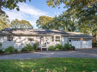 355 Wading River Rd, Manorville, NY 11949 - MLS#: 3173004