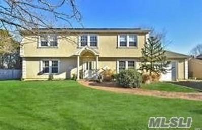 89 Stonehurst Ln, Dix Hills, NY 11746 - #: 3173068