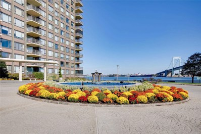 166-25 Powells Cove Blv UNIT 8F, Beechhurst, NY 11357 - MLS#: 3173106