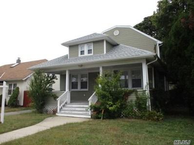 61 Davis St, Roosevelt, NY 11575 - MLS#: 3173113