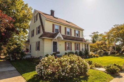 141 Homestead Ave, Amityville, NY 11701 - MLS#: 3173151