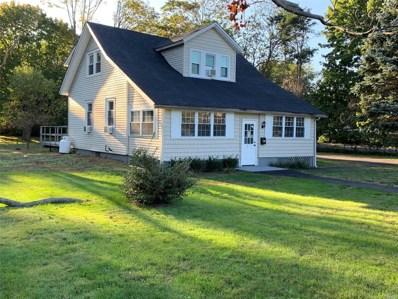 144 Gnarled Hollow Rd, E. Setauket, NY 11733 - MLS#: 3173156