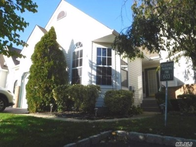 604 Eve Ann Dr, Pt.Jefferson Sta, NY 11776 - MLS#: 3173200