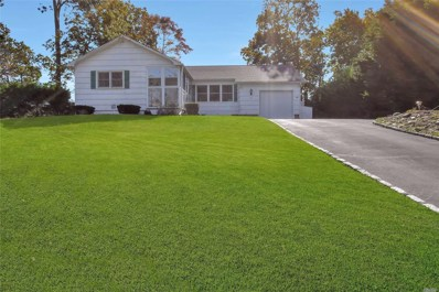 16 Beverly Ln, East Moriches, NY 11940 - MLS#: 3173216