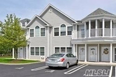 116 Stewart Ave UNIT C, Bethpage, NY 11714 - MLS#: 3173229