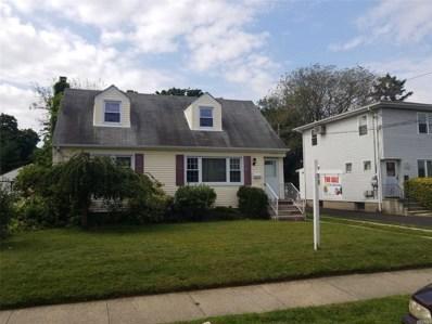 420 Cedar St, W. Hempstead, NY 11552 - MLS#: 3173244