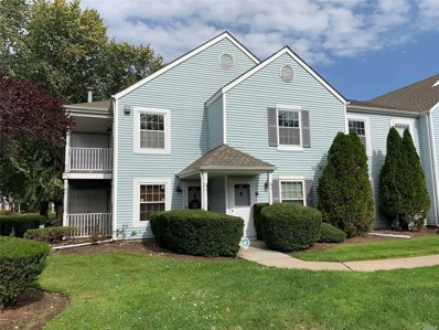 360 Artist Lake Dr, Middle Island, NY 11953 - MLS#: 3173279