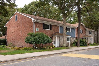 40 W 4th St UNIT 60, Patchogue, NY 11772 - MLS#: 3173368