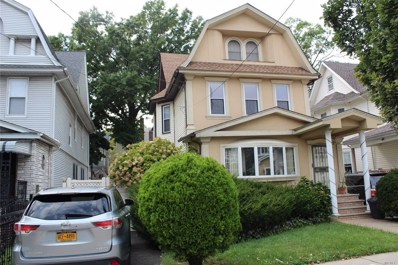 87-70 95th St, Woodhaven, NY 11421 - MLS#: 3173374