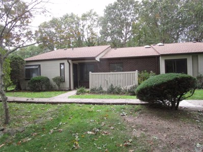 104 Birchwood Rd, Coram, NY 11727 - MLS#: 3173452
