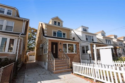 109-60 135th St, S. Ozone Park, NY 11420 - MLS#: 3173460