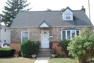 207 Rhodes Ave, Hempstead, NY 11550 - MLS#: 3173481