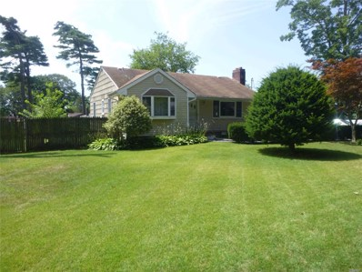 4 Roosevelt St, Brentwood, NY 11717 - MLS#: 3173482