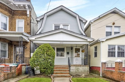 88-16 91st Ave, Woodhaven, NY 11421 - MLS#: 3173499