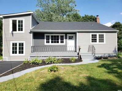 1597 N Thompson Dr, Bay Shore, NY 11706 - MLS#: 3173509