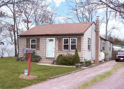 309 16th St, W. Babylon, NY 11704 - MLS#: 3173527
