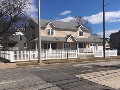 63 Westend Ave, Freeport, NY 11520 - MLS#: 3173529