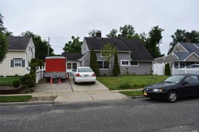 256 Willowood Dr, Wantagh, NY 11793 - MLS#: 3173547