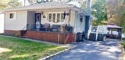 68 Norfleet Ln, Coram, NY 11727 - MLS#: 3173595