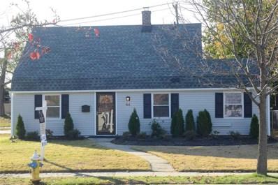 44 Shelter Ln, Levittown, NY 11756 - MLS#: 3173598