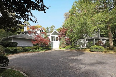 100 Woodhollow Ct, Muttontown, NY 11791 - MLS#: 3173602