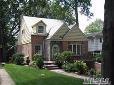 186-16 Henley Rd, Jamaica Estates, NY 11432 - MLS#: 3173607