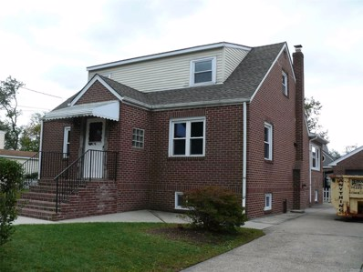 60 Merritt St, Lindenhurst, NY 11757 - MLS#: 3173609