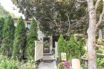 110 Birchwood Rd, Coram, NY 11727 - MLS#: 3173637