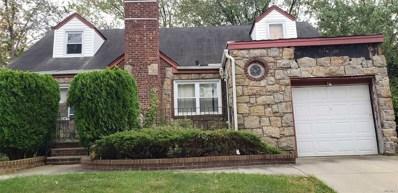 80 Melvin Ave, W. Hempstead, NY 11552 - MLS#: 3173640