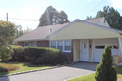 224 Jerusalem Ave, Hicksville, NY 11801 - MLS#: 3173651