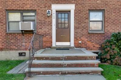 16-32 160th St UNIT 6-108, Whitestone, NY 11357 - MLS#: 3173652