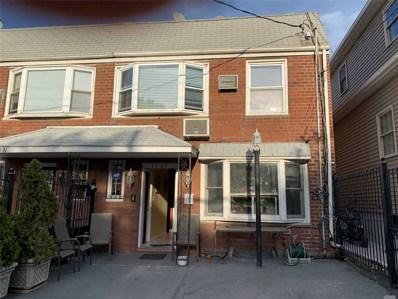 23-33 91 St, E. Elmhurst, NY 11369 - MLS#: 3173698