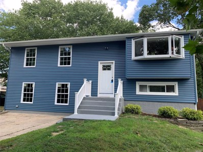 507 Freeman Ave, Brentwood, NY 11717 - MLS#: 3173723