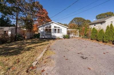 385 Mooney Pond Rd, Selden, NY 11784 - MLS#: 3173733