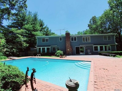 8 Thicket Dr, Cold Spring Hrbr, NY 11724 - MLS#: 3173779