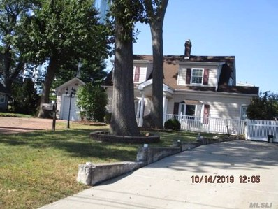 668 Dauntless Pkwy, Elmont, NY 11003 - MLS#: 3173786