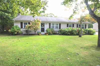 143 Spinney Rd, E. Quogue, NY 11942 - MLS#: 3173805