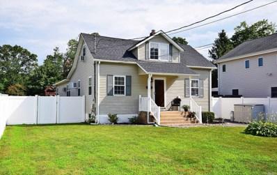 11 Commerce Pl, Islip Terrace, NY 11752 - MLS#: 3173807