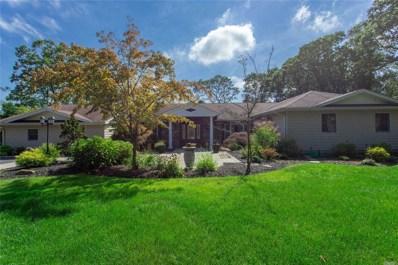3 Beechwood Ct, Dix Hills, NY 11746 - MLS#: 3173809