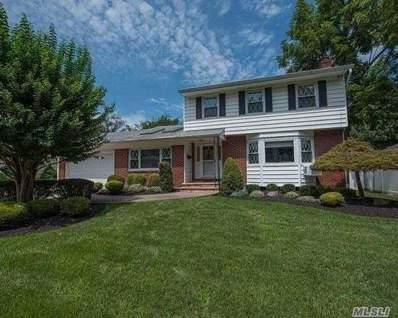 65 Hillside Rd, Farmingdale, NY 11735 - MLS#: 3173864