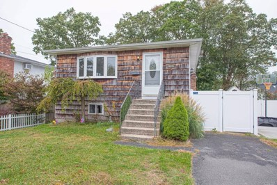 615 Oak Neck Rd, West Islip, NY 11795 - MLS#: 3173873
