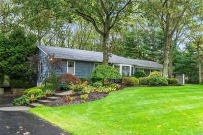 12 Yardley Dr, Dix Hills, NY 11746 - MLS#: 3173896