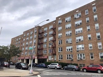 59-21 Calloway St UNIT 4J, Corona, NY 11368 - MLS#: 3173901
