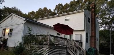 79 Clinton Ave, Mastic, NY 11950 - MLS#: 3173930
