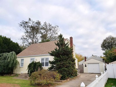 150 Pleasantview Ct, Copiague, NY 11726 - MLS#: 3173934