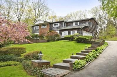 3 Ibsen Ct, Dix Hills, NY 11746 - MLS#: 3174005