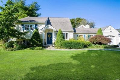 4 N Howells Point Rd, Bellport Village, NY 11713 - MLS#: 3174006