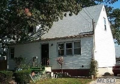 85 Ingraham St, Hempstead, NY 11550 - MLS#: 3174020