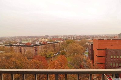 39-60 54th St UNIT 10-L, Woodside, NY 11377 - MLS#: 3174045