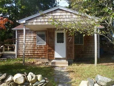 7 Hubbard St, Hampton Bays, NY 11946 - MLS#: 3174093